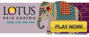 Lotus asia Casino Play Now!